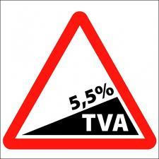 Profitez de la TVA à 5,5 % pour changer vos fenêtres